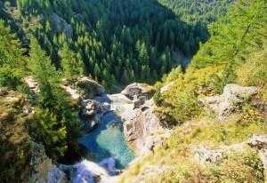 val di cogne, parco nazionale gran paradiso